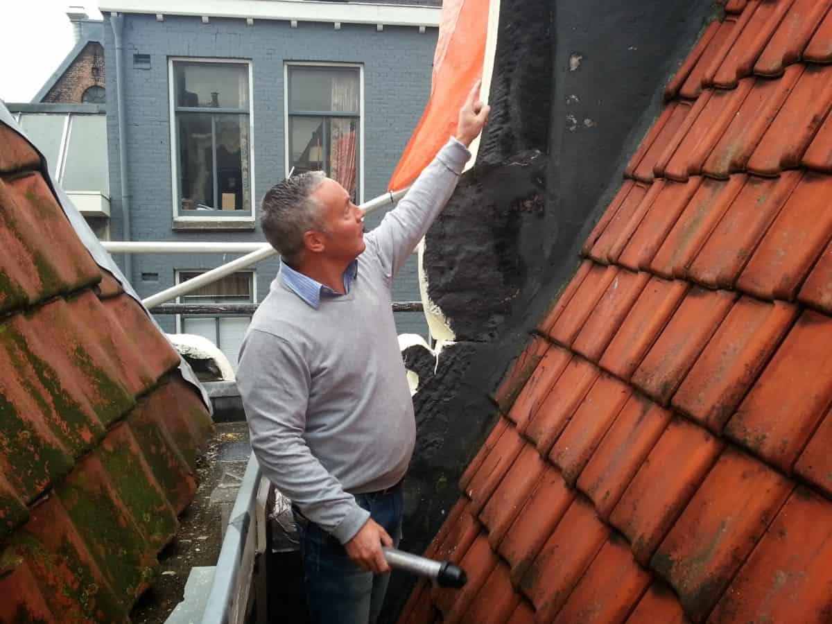 bouwkundige keuring Bloemendaal